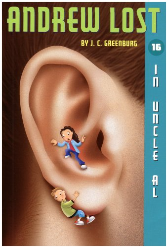Andrew Lost #16: In Uncle Al (A Stepping Stone Book(TM))