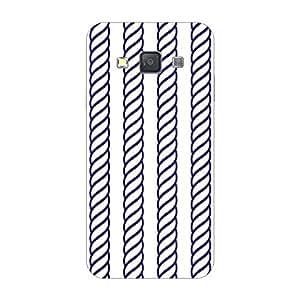 Garmor Designer Silicone Back Cover For Samsung Galaxy A3 SM-A300