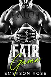 Fair Game - A Football Romance