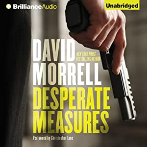 Desperate Measures | [David Morrell]