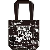 デトロイト・メタル・シティ DMCロゴトートバック