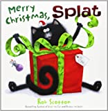 Rob Scotton Merry Christmas, Splat (Splat the Cat)