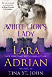 White Lions Lady (Warrior Trilogy (historical romance))