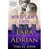 White Lion's Lady (Warrior Trilogy (historical romance) Book 1) ~ Lara Adrian