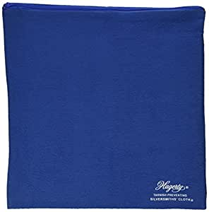 Hagerty 19600 18-by-18-inch Zippered Holloware Bag, Blue