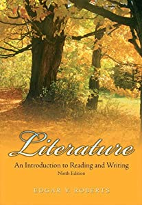 literature an introduction to reading and writing ebook Literature: an introduction to reading and writing, compact edition (6th edition) pdf.