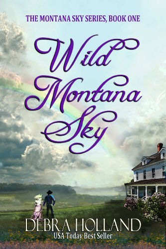 Wild Montana Sky Series ebook