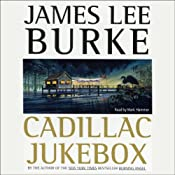 Cadillac Jukebox: A Dave Robicheaux Novel, Book 9 | James Lee Burke