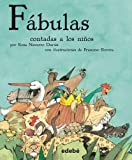img - for F bulas contadas a los ni os (Spanish Edition) book / textbook / text book