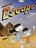 Mr Simon Cheshire Adventure Kids: Escape in Egypt (Orange B) (BUG CLUB)
