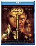 Cover art for  1408 [Blu-ray]
