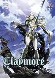 Claymore - Schwert der Rache (Chapter 2 - Ep. 6-9)