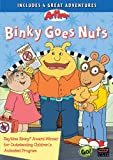 Arthur: Binky Goes Nuts