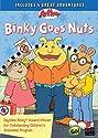 Arthur: Binky Goes Nuts [DVD]<br>$354.00
