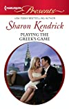Playing the Greek's Game (Harlequin Presents)