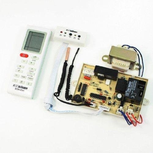 Cheap Price Air Conditioner Control PCB Board + Remote