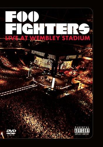 Foo Fighters: Концерт на стадионе Уэмбли