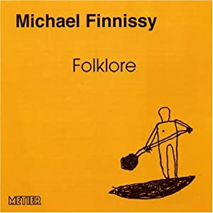 Finnissy - Folklore