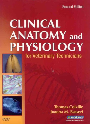 Clinical Anatomy and Physiology for Veterinary...