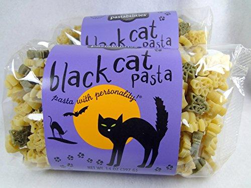 Black Cat Pasta (Halloween Pasta compare prices)