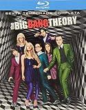The Big Bang Theory 6 temporada Blu-Ray España