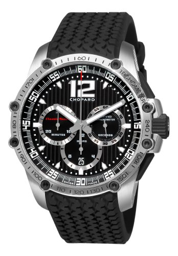 Chopard Classic Racing Collection Superfast Chrono 168523-3001