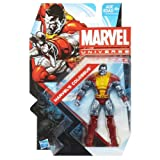 Colossus Marvel Universe Series 22 Action Figure