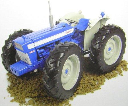 Country 654 Traktor