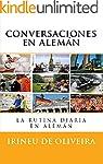 Conversaciones en alem�n: La rutina d...