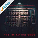 The Imitation Game (Original Motion Picture Soundtrack)