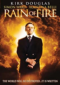 Rain of Fire [Import]
