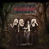 Midnight Chase by Crucified Barbara (2012) Audio CD