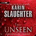 Unseen: Will Trent, Book 8 Audiobook by Karin Slaughter Narrated by Kathleen Early