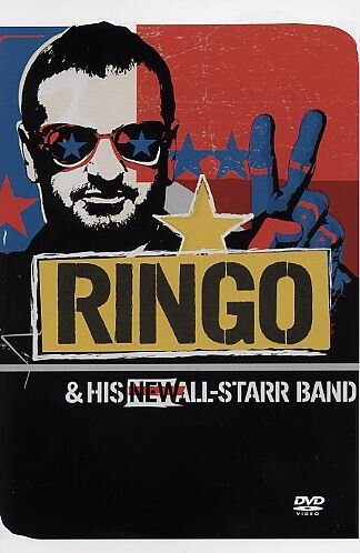 Ringo Starr And His All-Starr Band [DVD] [2002]
