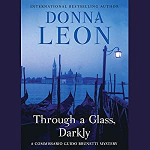 Through a Glass, Darkly Audiobook