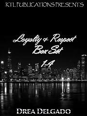 Loyalty & Respect Box Set: Volumes 1-4