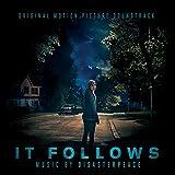 It Follows (Original Motion Picture Soundtrack) [+digital booklet] (Original Motion Picture Soundtrack)