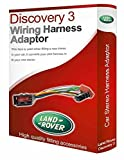 Land Rover Discovery 3 CD radio stereo wiring harness adapter lead ISO converter