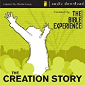 The Creation Story: The Bible Experience | [Inspired By Media]