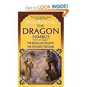 The Dragon Nimbus Novels: Volume III by Irene Radford