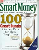 Smart Money February 2009 100 Great Funds (Helping Your Parents Through a Crisis; Obamanomics:What to Expect; Grab These Bonds for 10% Yields; Top Eurpoean Ski Trips for 30% less))