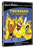 Thundarr: The Barbarian