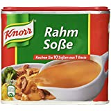 Knorr Creamy Gravy for Meat ( Rahm Sose ) for 1.75 Liter