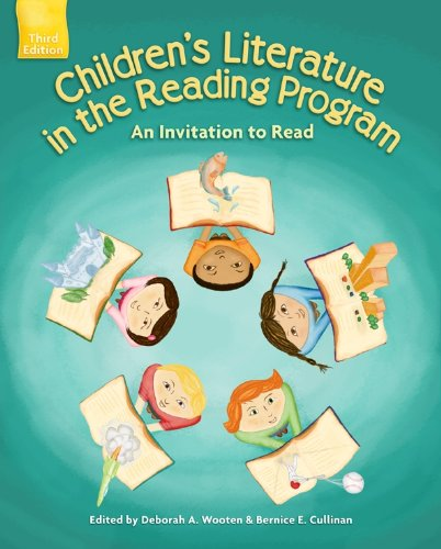 Children's Literature in the Reading Program: An...