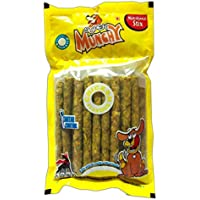 Super Dog Munchy Sticks Chicken 10 Pieces (Pack Of 4)