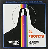 El Profeta by Tirelli, Armando (2014-05-27)