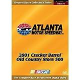 2001 Atlanta Race