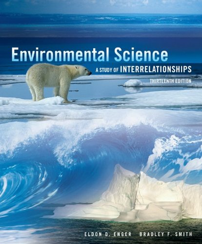 Connect 1-Semester Access Card for Environmental Science