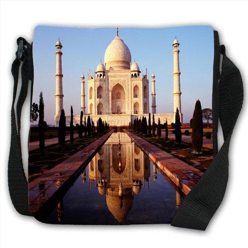 taj-mahal-delhi-india-small-black-canvas-shoulder-bag-handbag