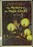 The Mystery of the Magic Circle (Alfred Hitchcock and The Three Investigators No. 27) (0394936078) by M. V. Carey